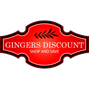 Gingers Discount