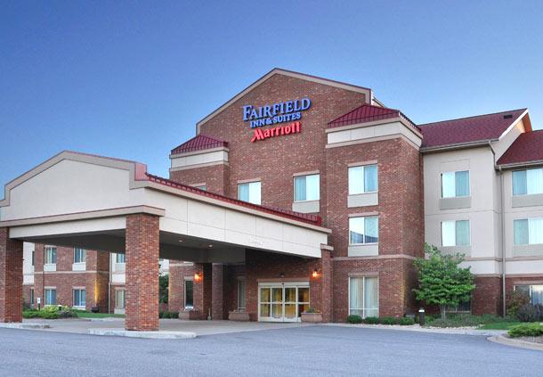 Fairfield Inn & Suites by Marriott Wausau image 1