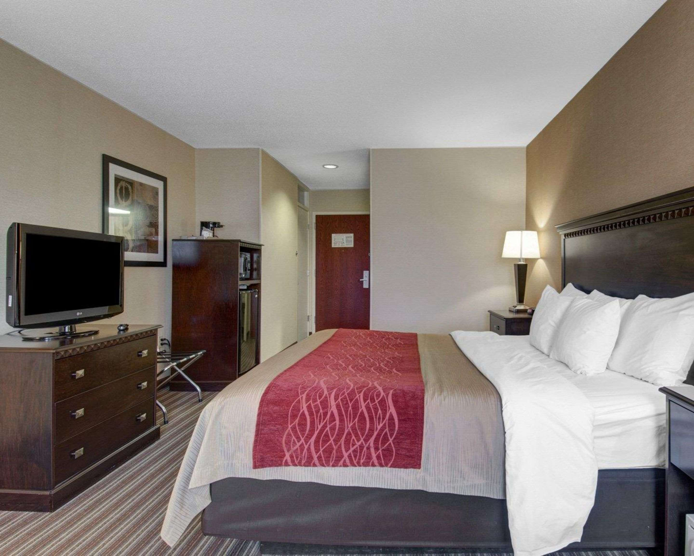Comfort Inn in Woburn, MA, photo #12