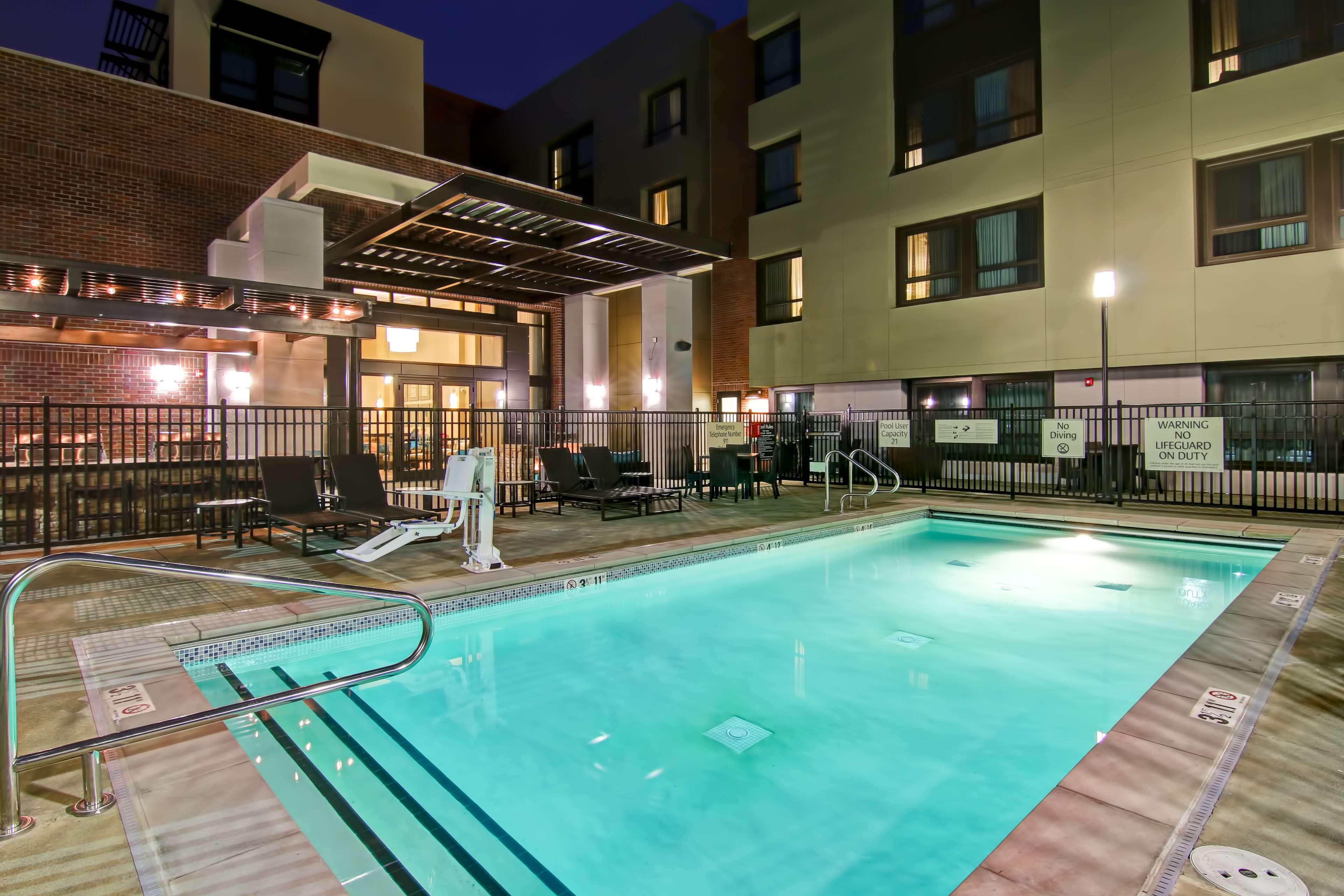 Homewood Suites by Hilton Palo Alto image 10