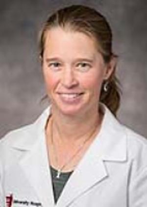 Heather Louise Holsenback, DO - UH Rainbow Babies and Children's Hospital image 0