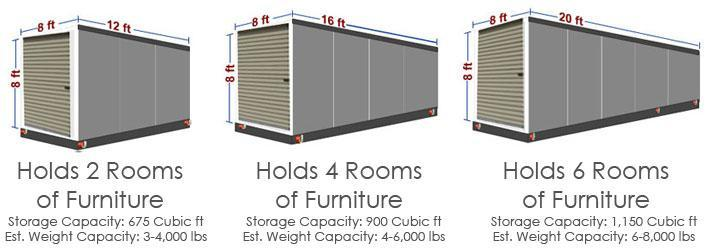 Go Mini's Moving & Portable Storage image 87
