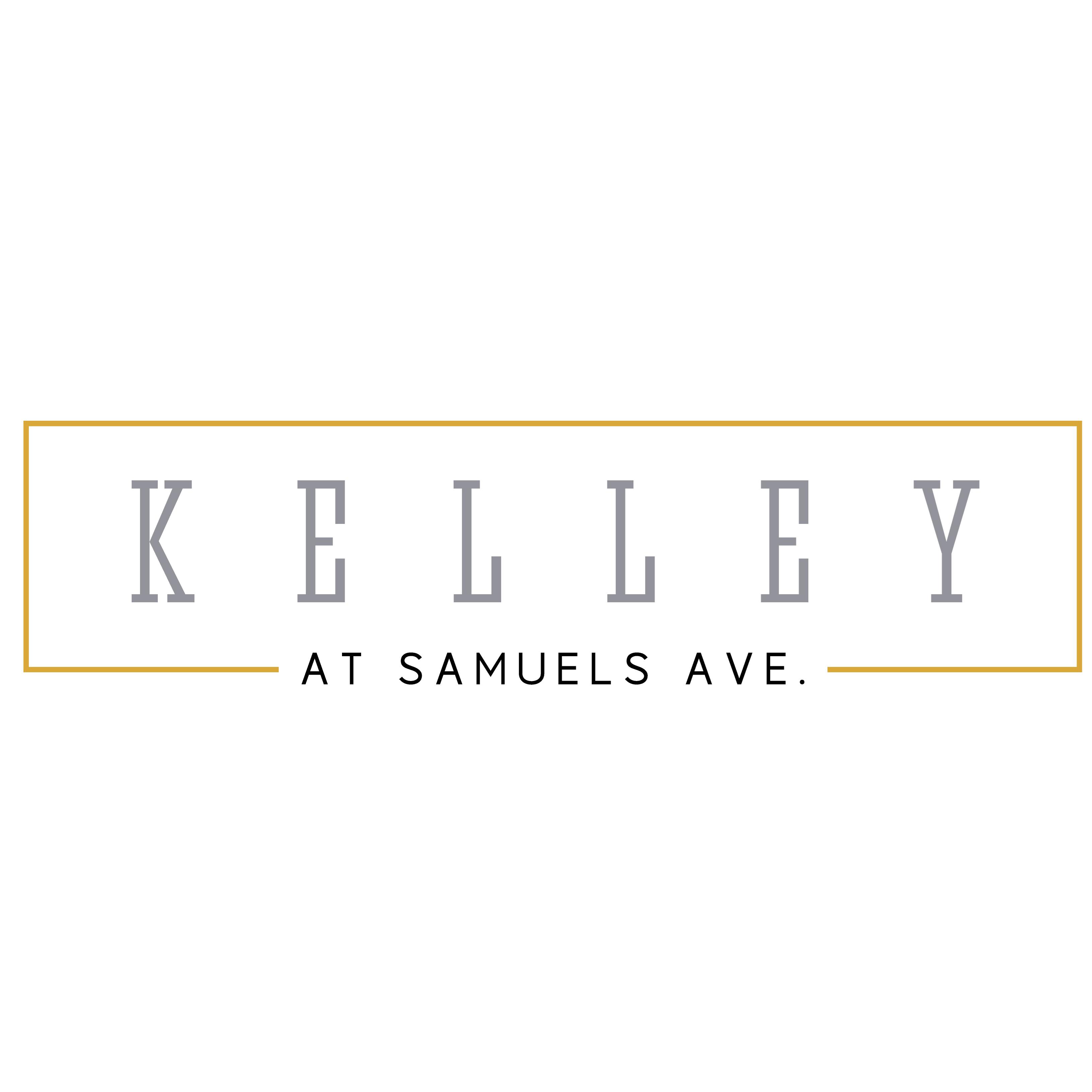 Kelley at Samuels Ave