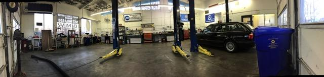 Portland Motor Works Inc