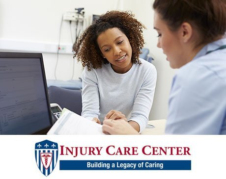 The Injury Care Center image 0