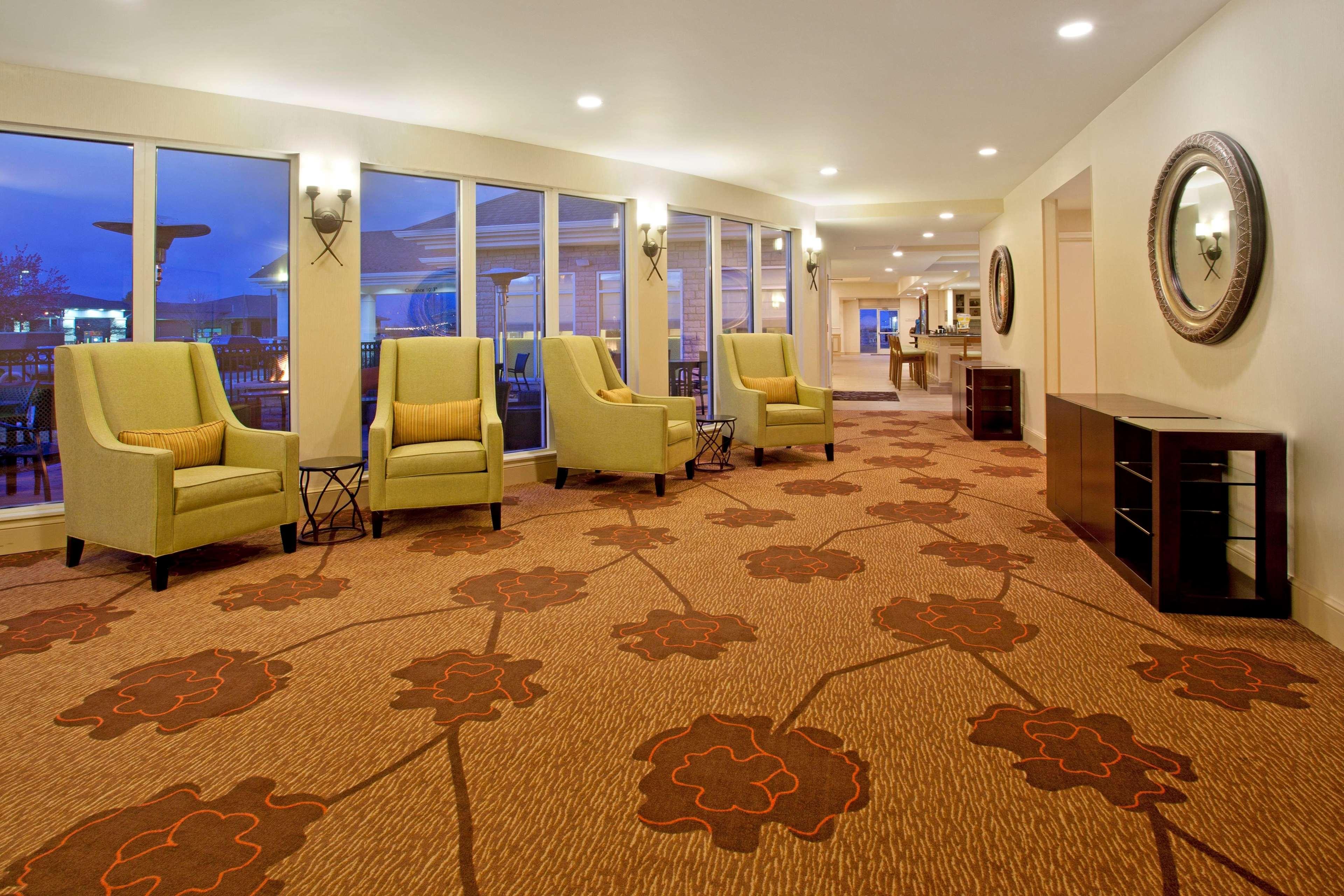 Hilton Garden Inn Fort Collins image 31