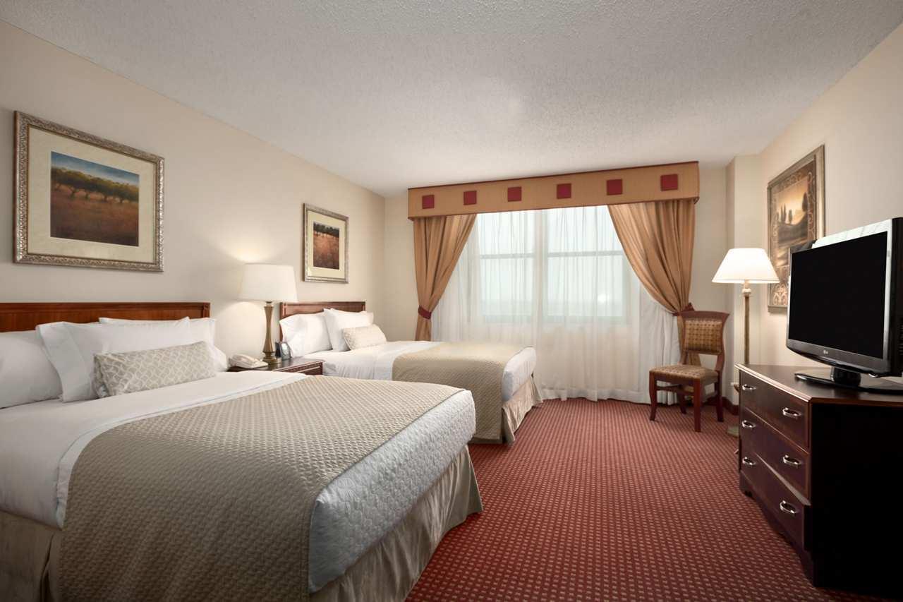 Double Suite Bedroom