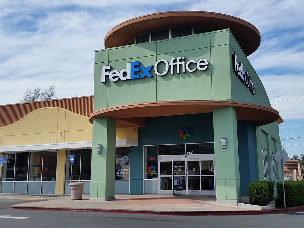 FedEx Office Print & Ship Center image 0