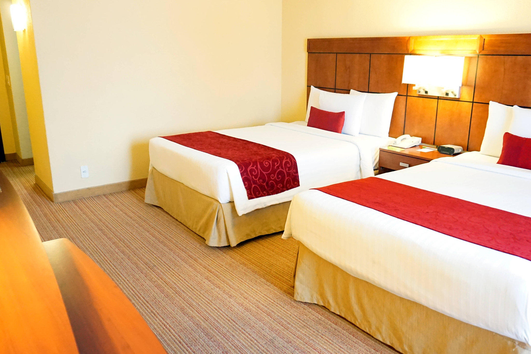 Courtyard by Marriott Puebla Las Animas