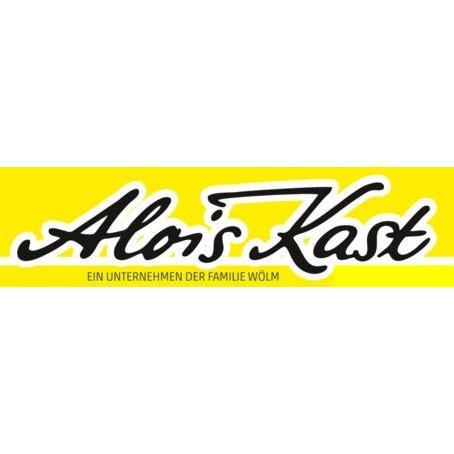 Logo von Alois Kast Maschinenvertriebs GmbH