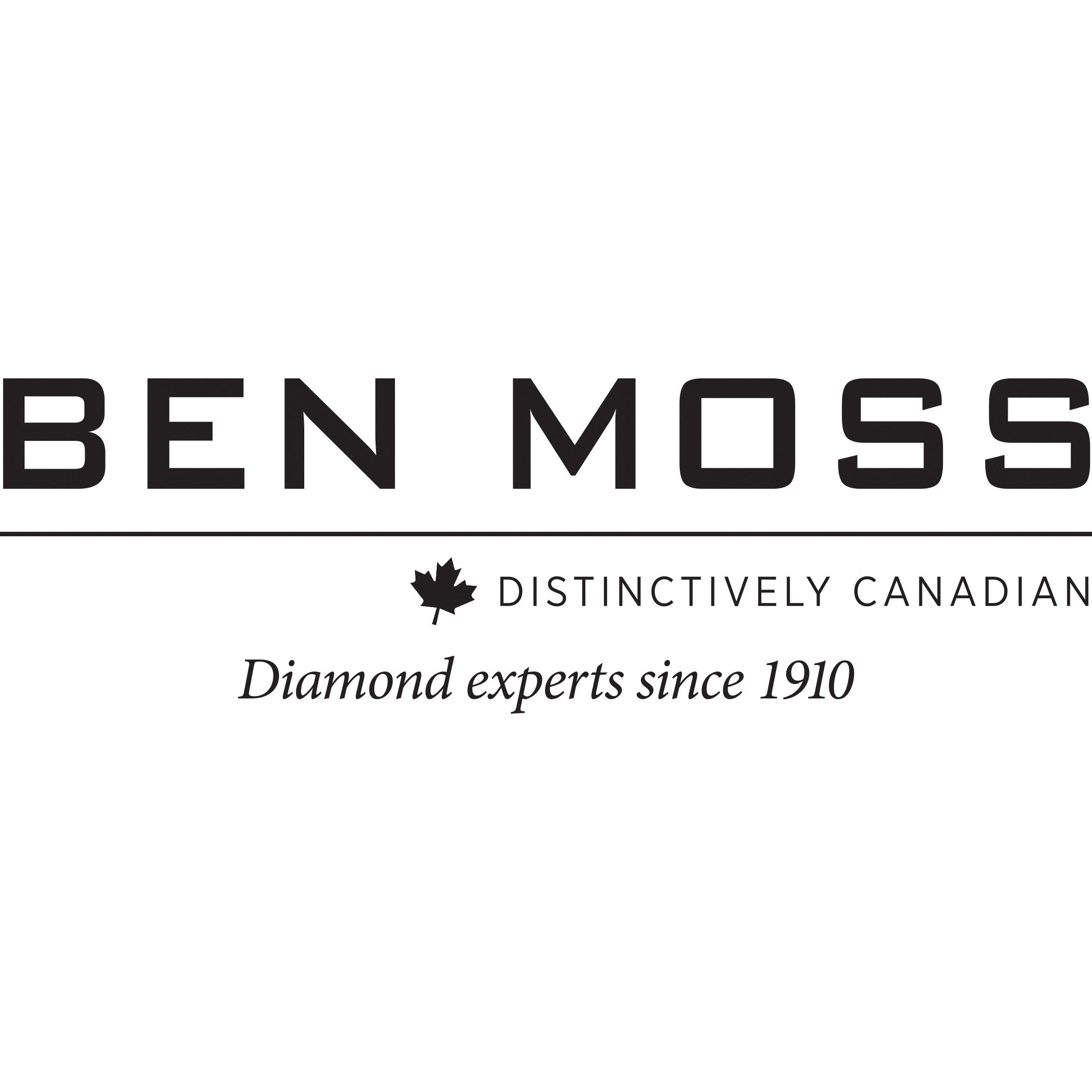 Ben Moss Jewellers in Abbotsford