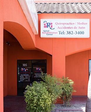 Spinal Rehabilitation Center image 2