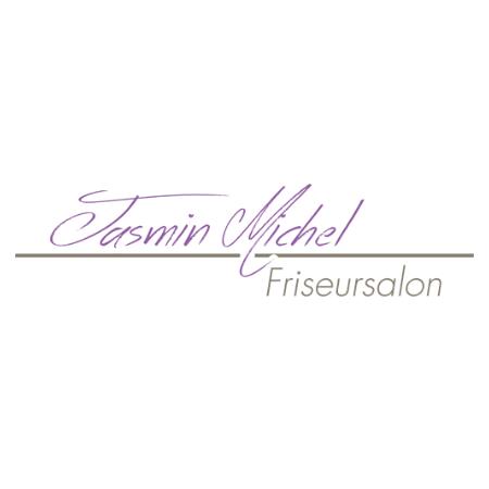 Logo von Friseursalon Jasmin Michel Neutraubling