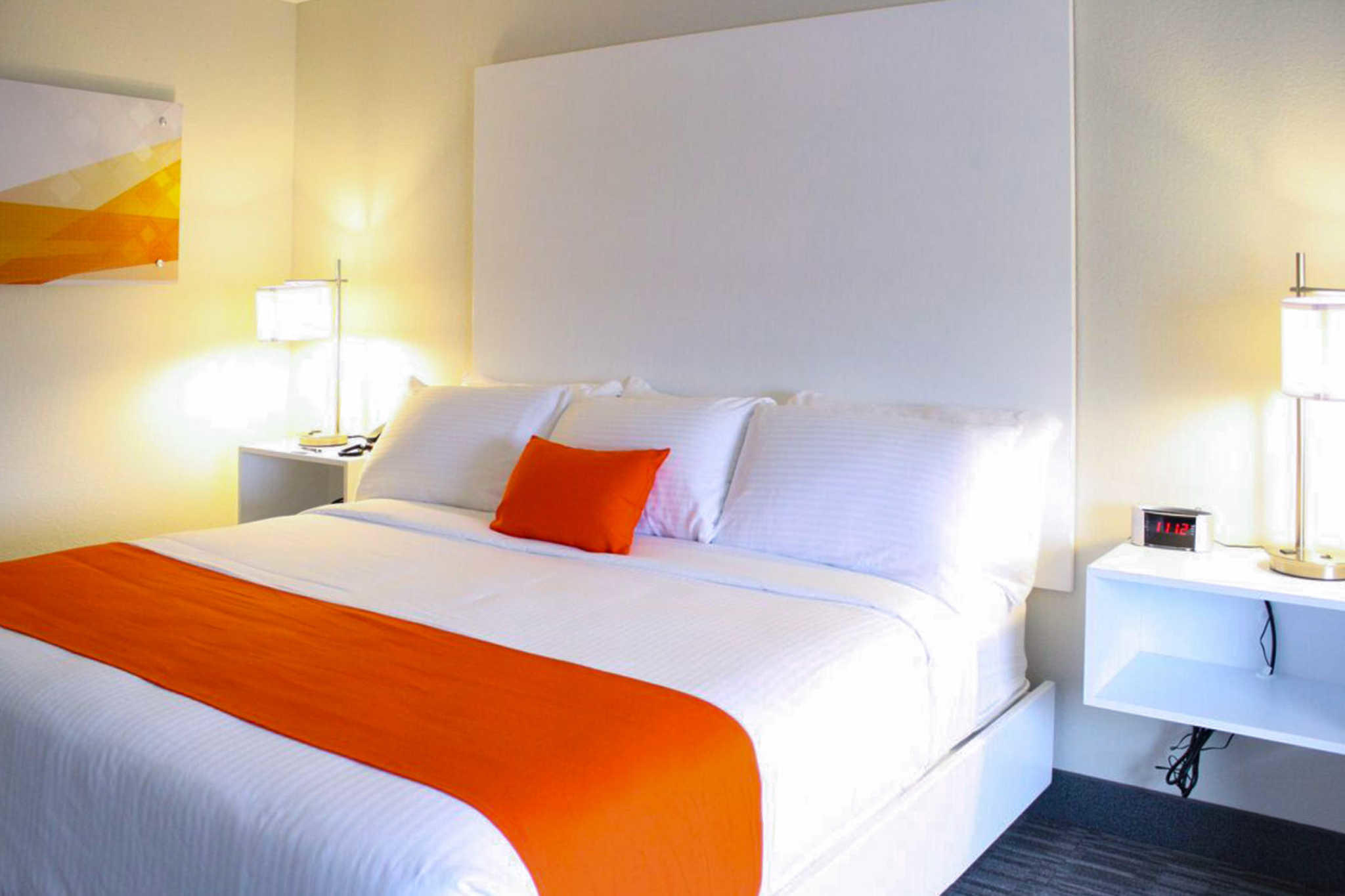 Schoenbrunn Inn & Conf. Center, an Ascend Hotel Collection Member image 10