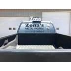 Zona's Metal Works