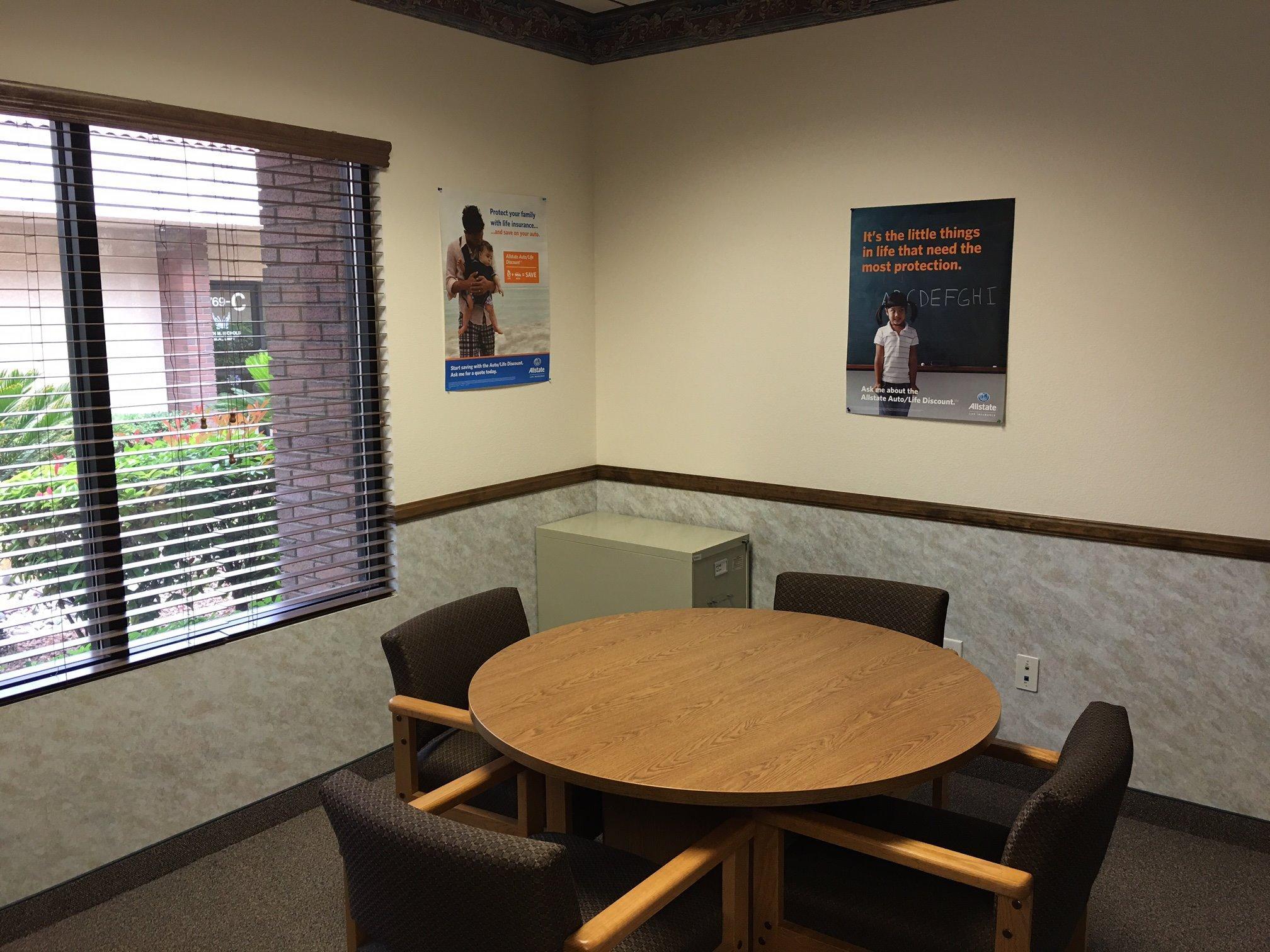 Allstate Insurance Agent: Frazier Insurance & Financial Services