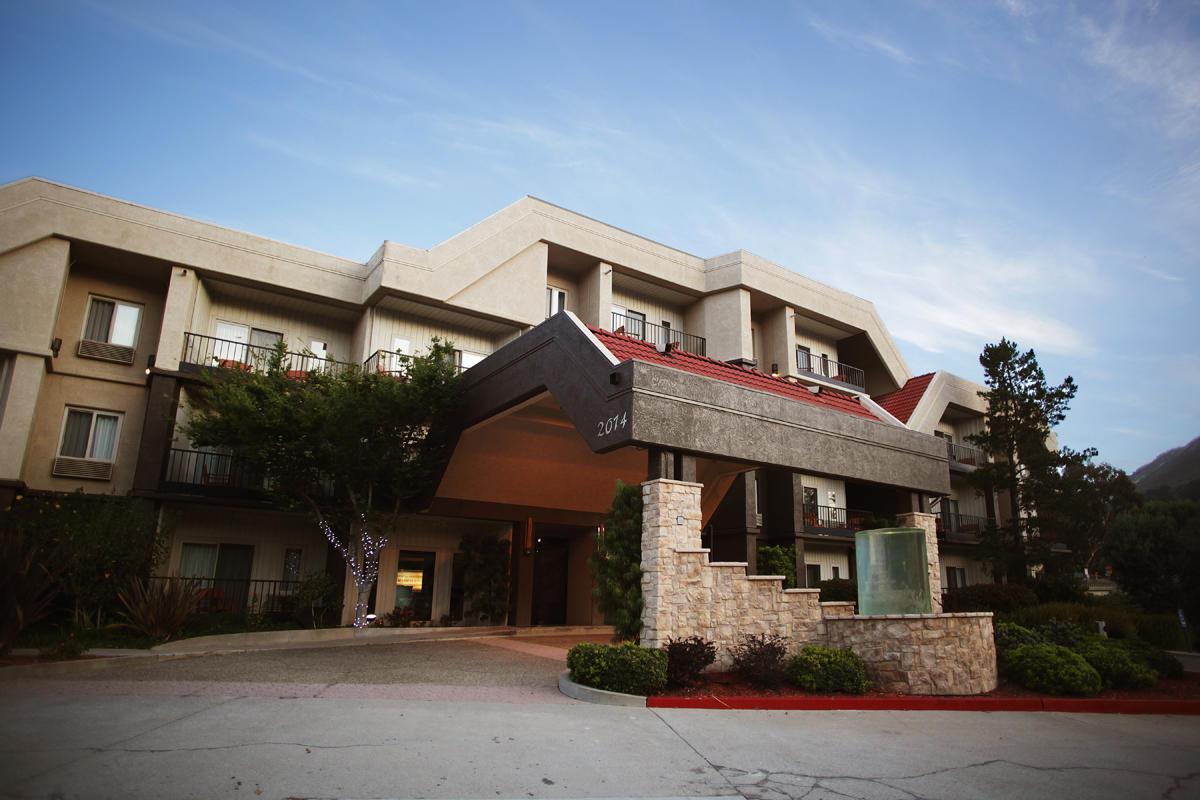 La Cuesta Inn image 9