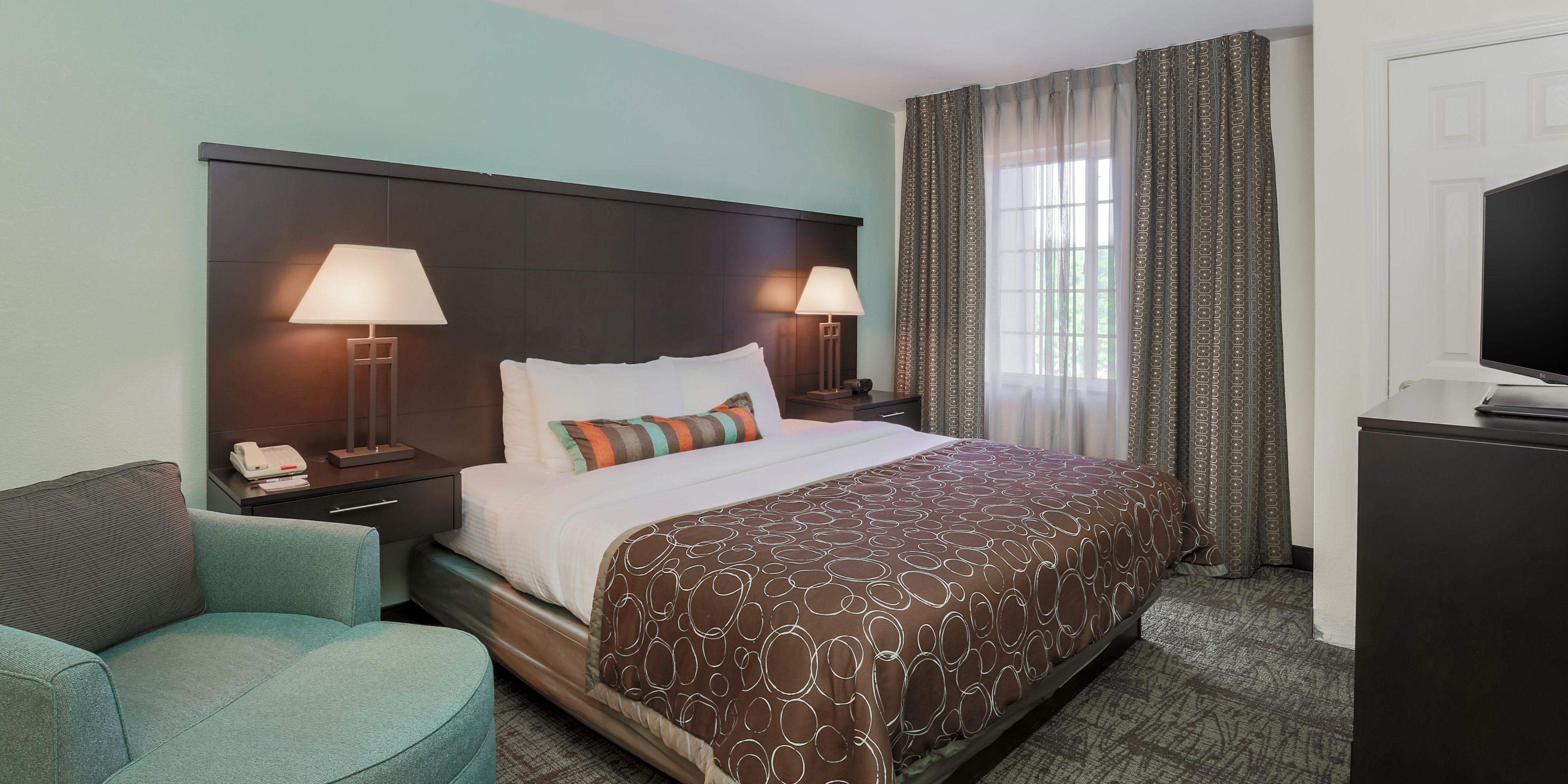 Staybridge Suites Philadelphia-Mt. Laurel image 1