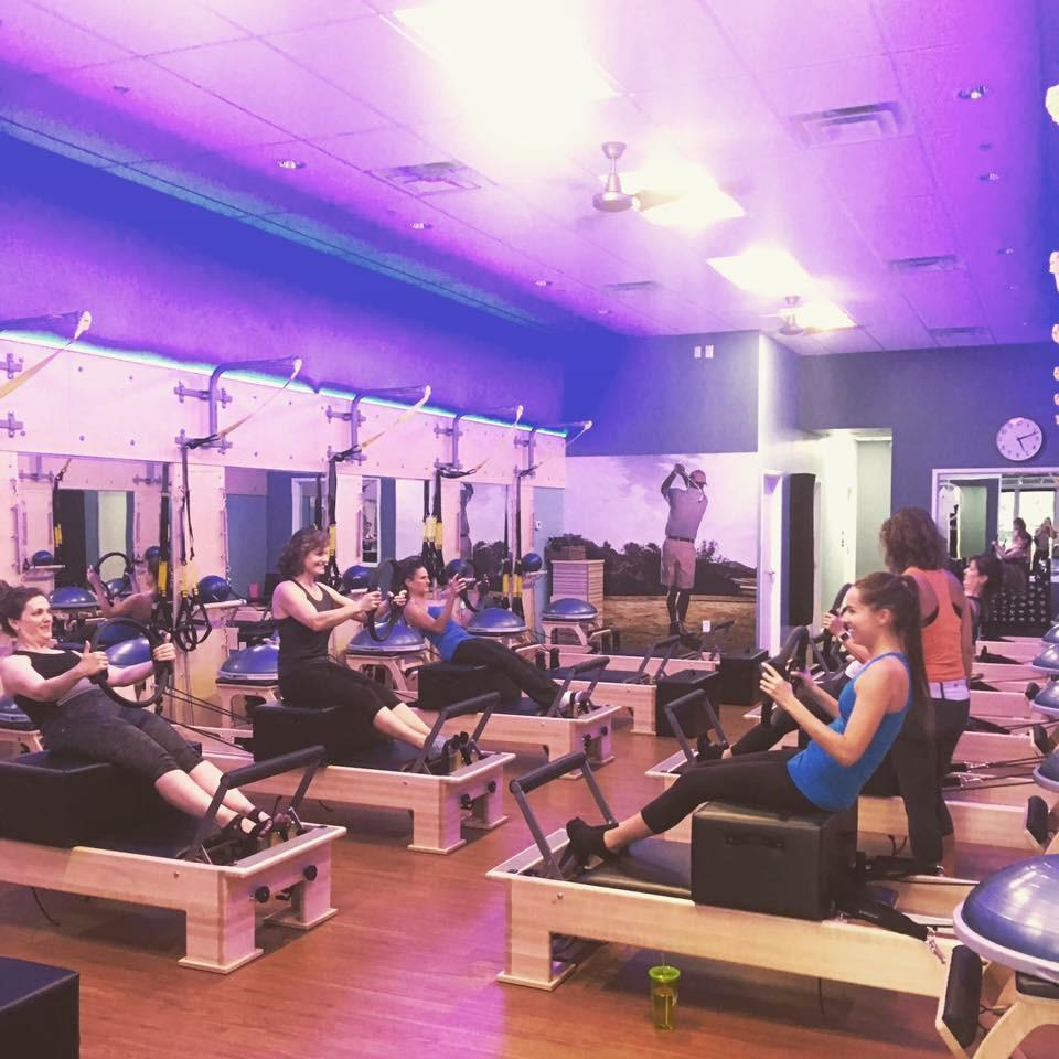 Club Pilates image 19