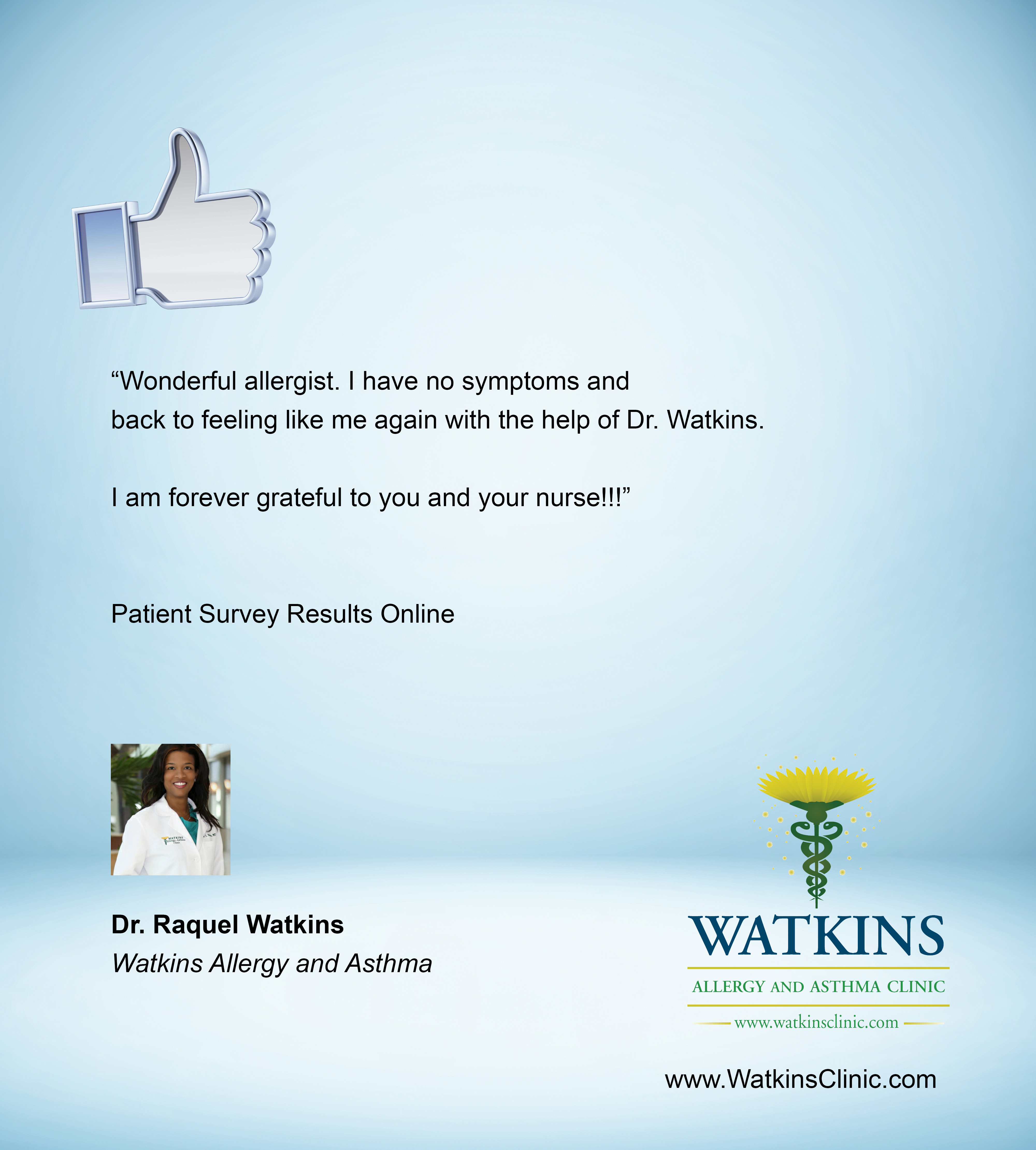 Watkins Allergy and Asthma Clinic image 0