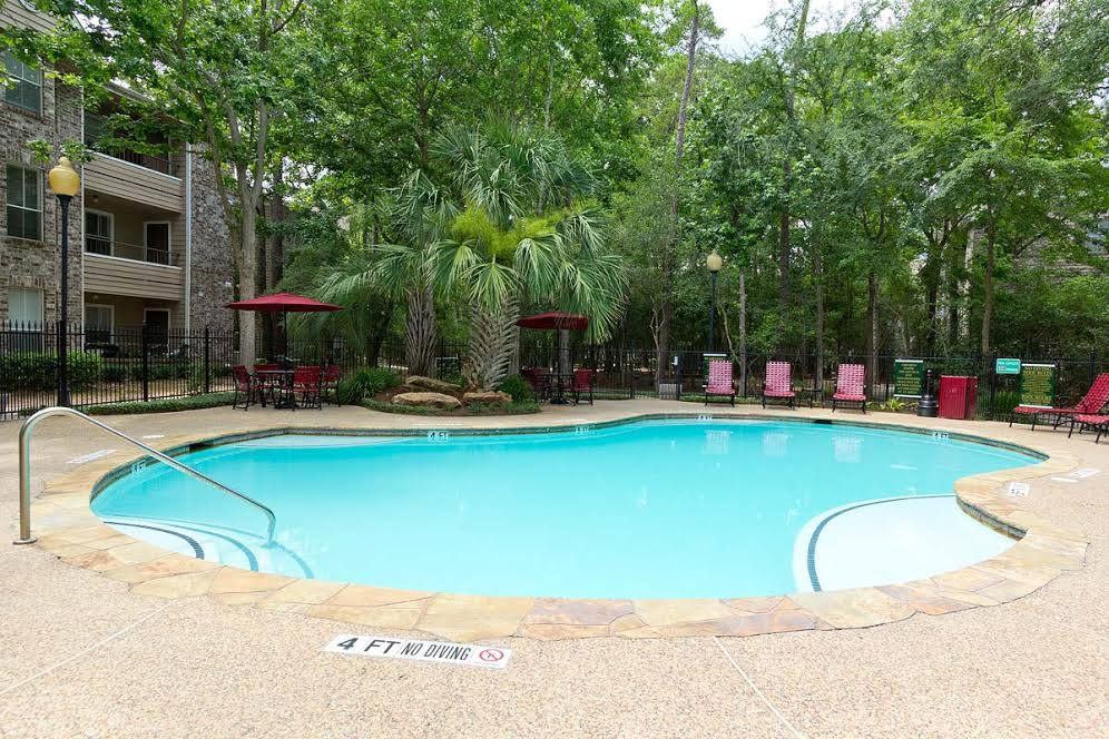 Panther Creek Apartments Woodlands Tx