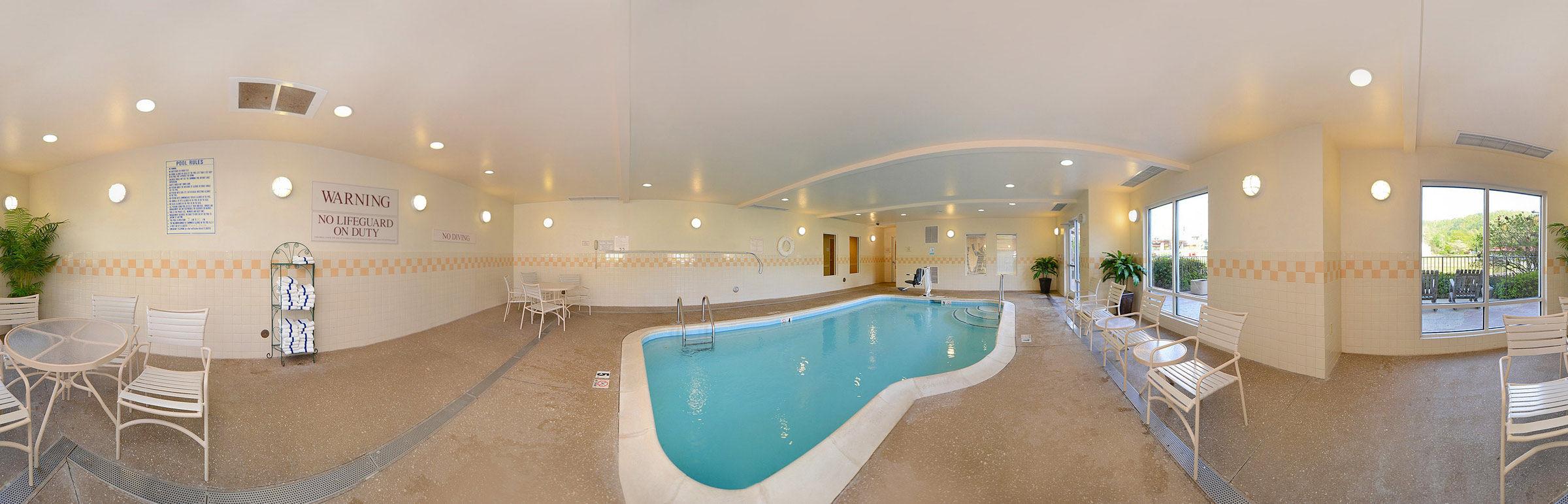 Fairfield Inn & Suites by Marriott Cherokee image 6