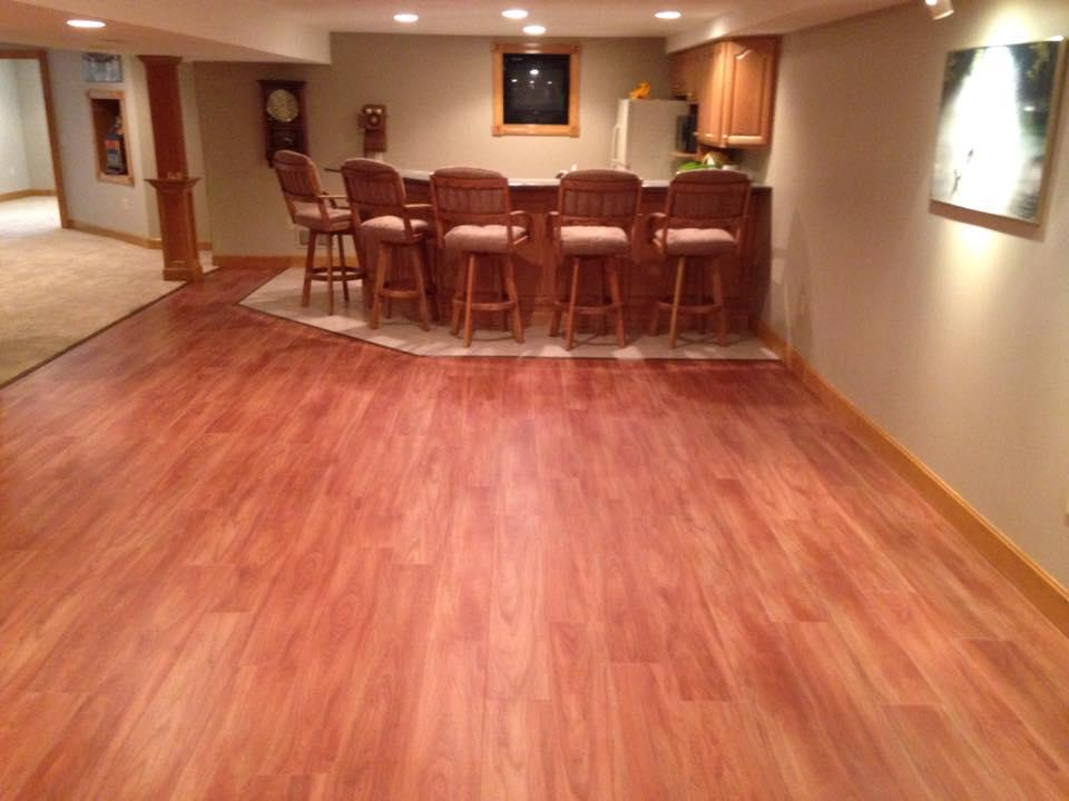 Quality Floor Design image 1