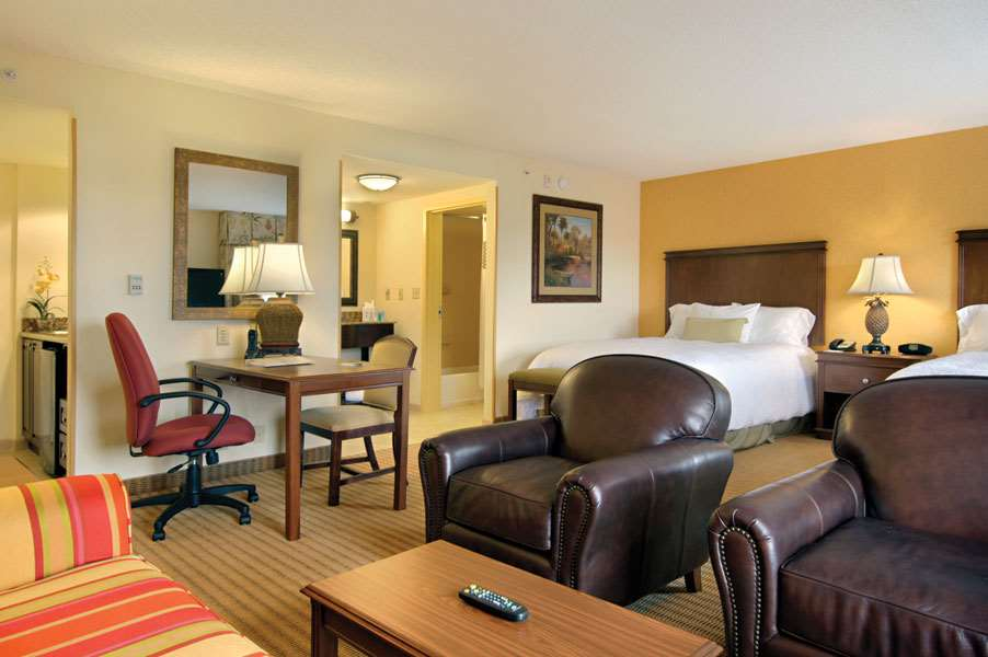 Hampton Inn & Suites Tampa-Wesley Chapel image 25