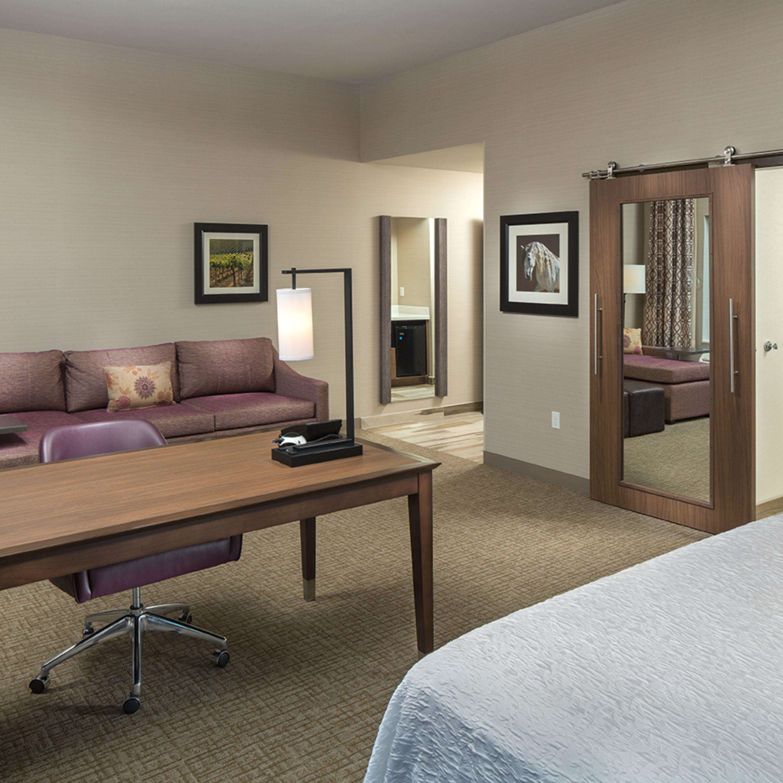Hampton Inn & Suites Murrieta Temecula image 36