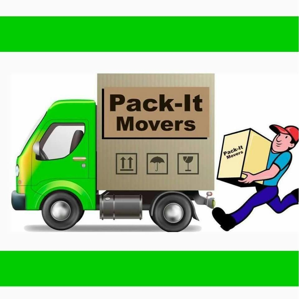 Pack-It Movers - Chula Vista