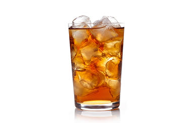 Iced Tea (Regular or Large)