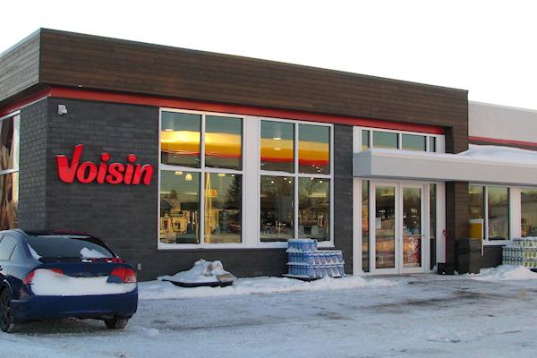 Les Produits GF.com in Sherbrooke