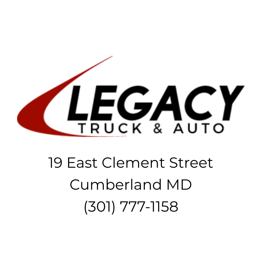 Legacy Truck and Auto