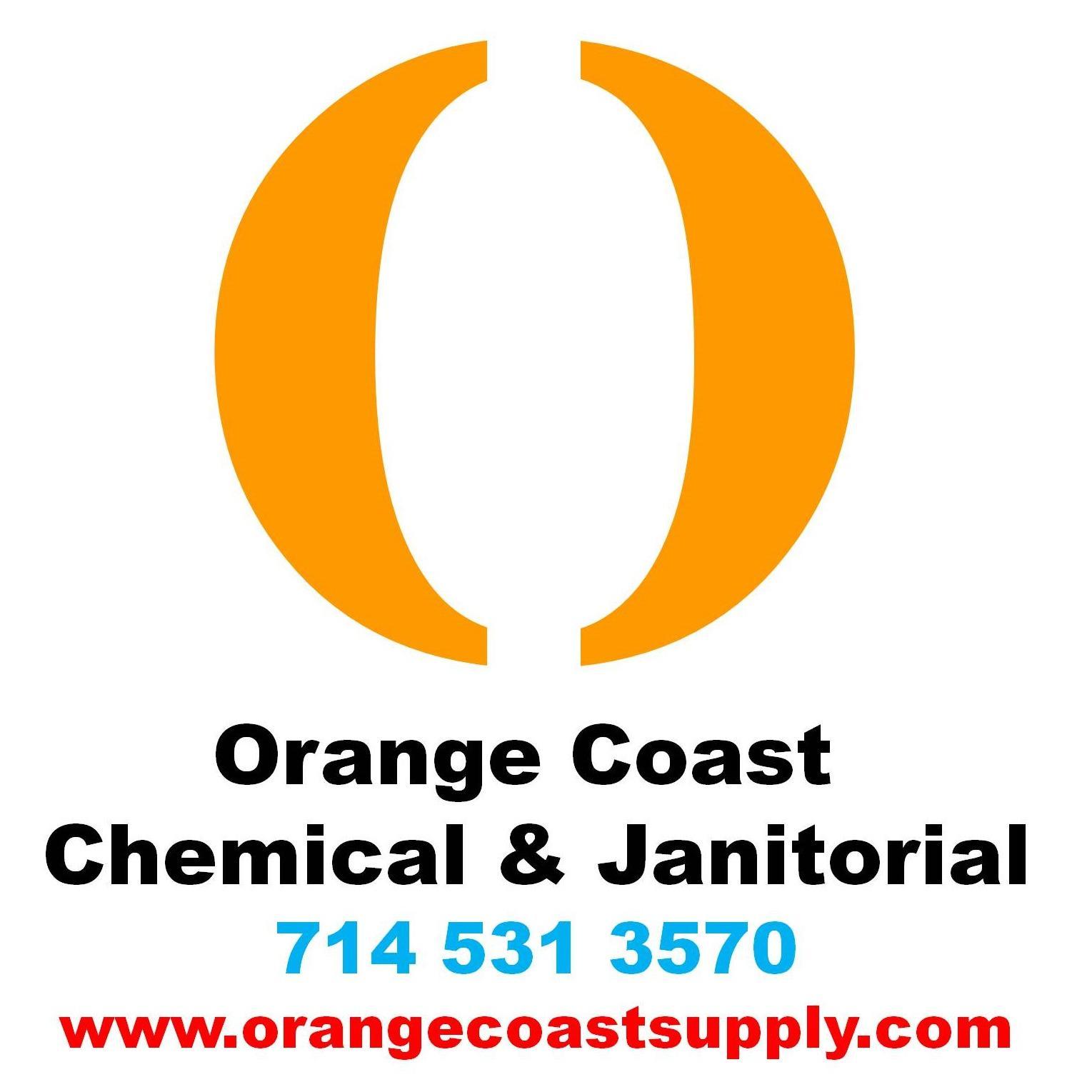 Orange Coast Chemical Supply