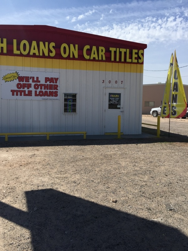 Loanstar Title Loans image 0
