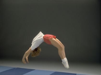 Evolve Gymnastics & Tumbling