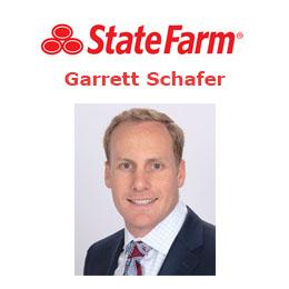 Garrett Schafer - State Farm Insurance Agent