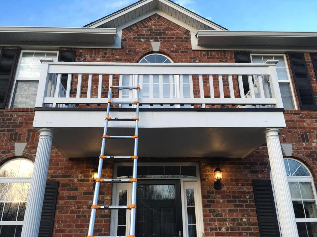 Thomas Jefferson Roofing & Remodeling LLC image 1