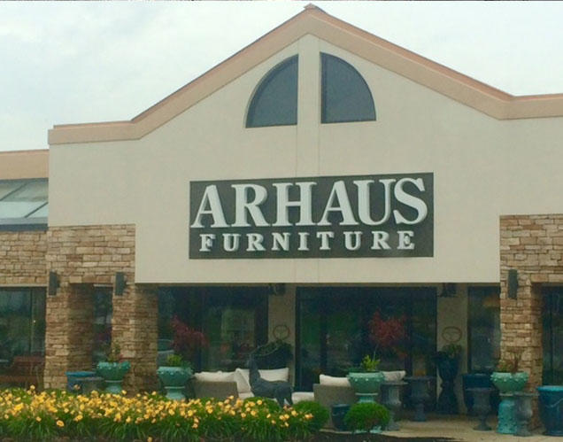 Arhaus In Dayton Oh 45459 Citysearch