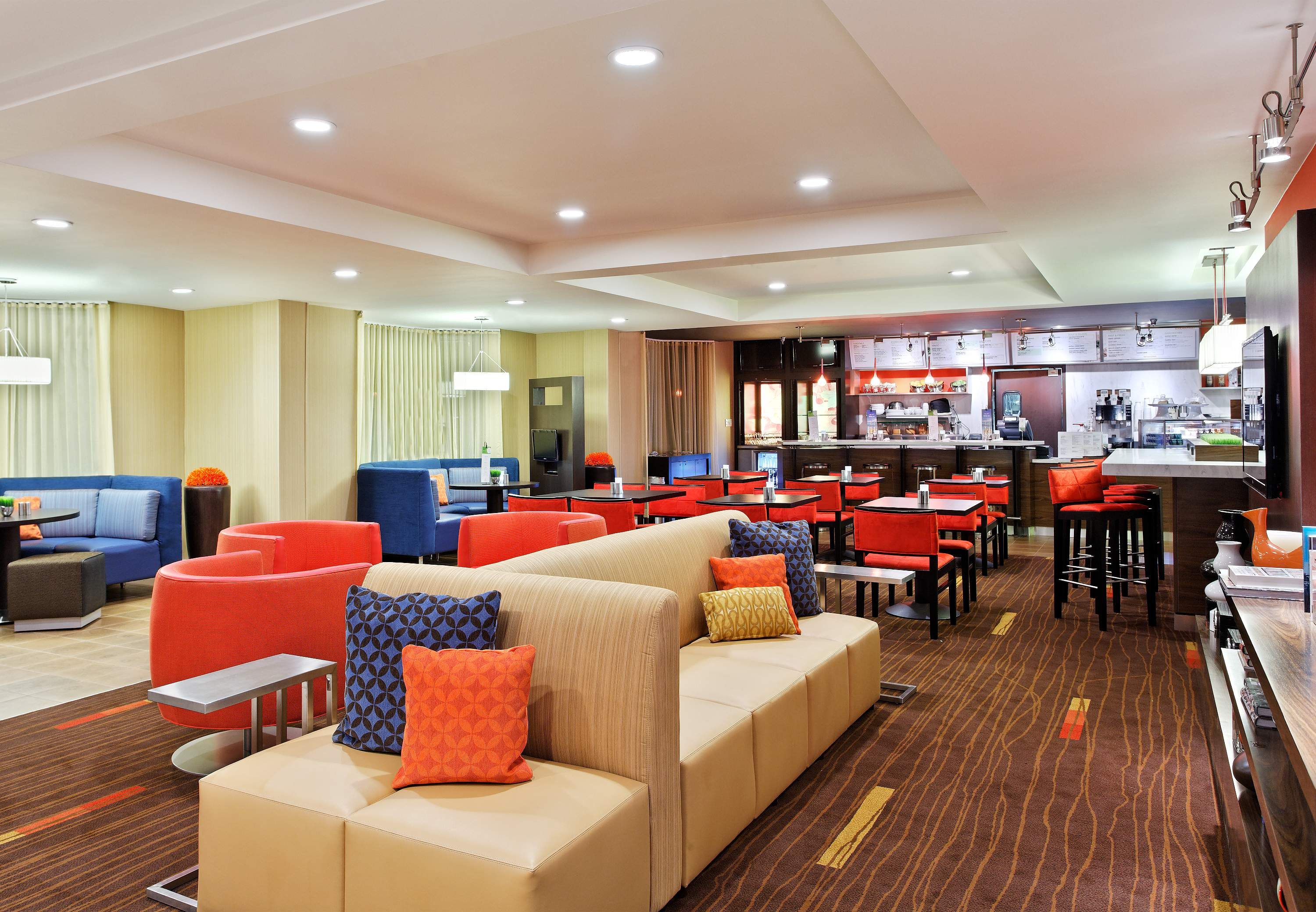 Courtyard by Marriott Knoxville Cedar Bluff image 11