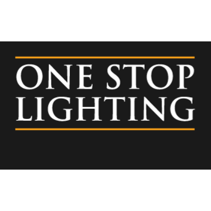 One Stop Lighting And Fans
