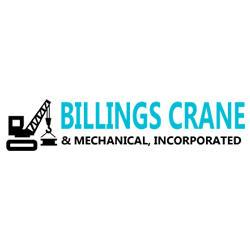 Billings Crane