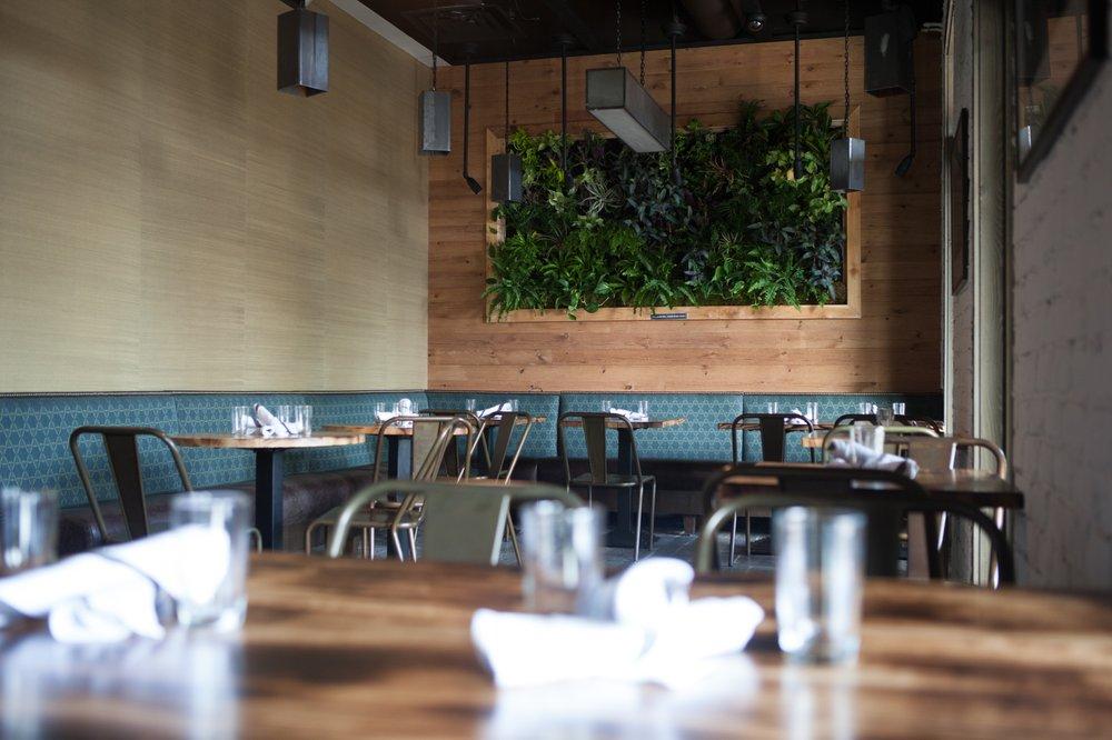 Tazza Kitchen 3332 Pump Rd Henrico, VA Restaurants - MapQuest
