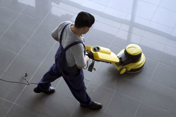 RoLin Janitorial image 5