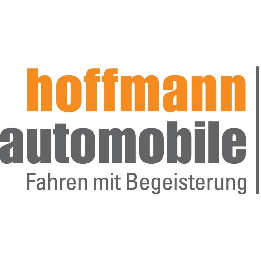 hoffmann automobile ag Audi Vertretung