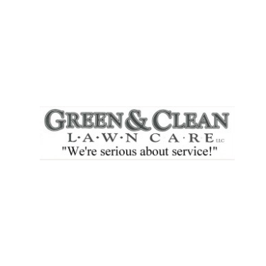Green & Clean Lawn Care