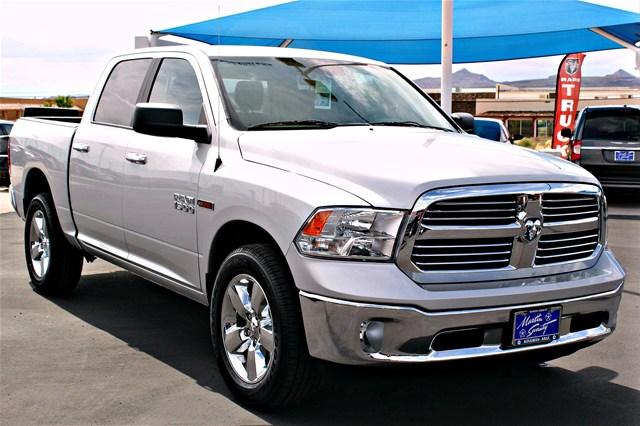 New Chrysler Dodge Jeep Ram In Bullhead City Az Autos Post