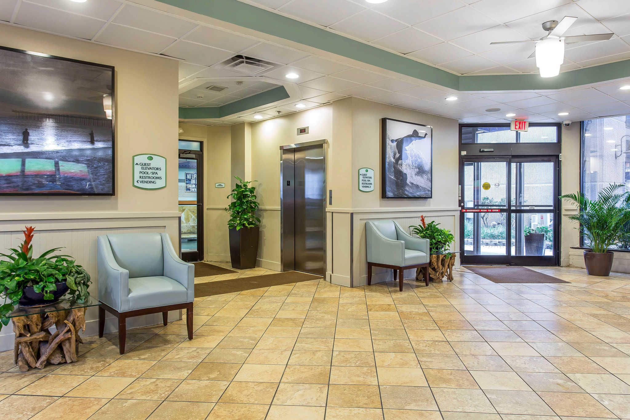 Bluegreen Vacations Seaglass Tower, Ascend Resort Collection image 8