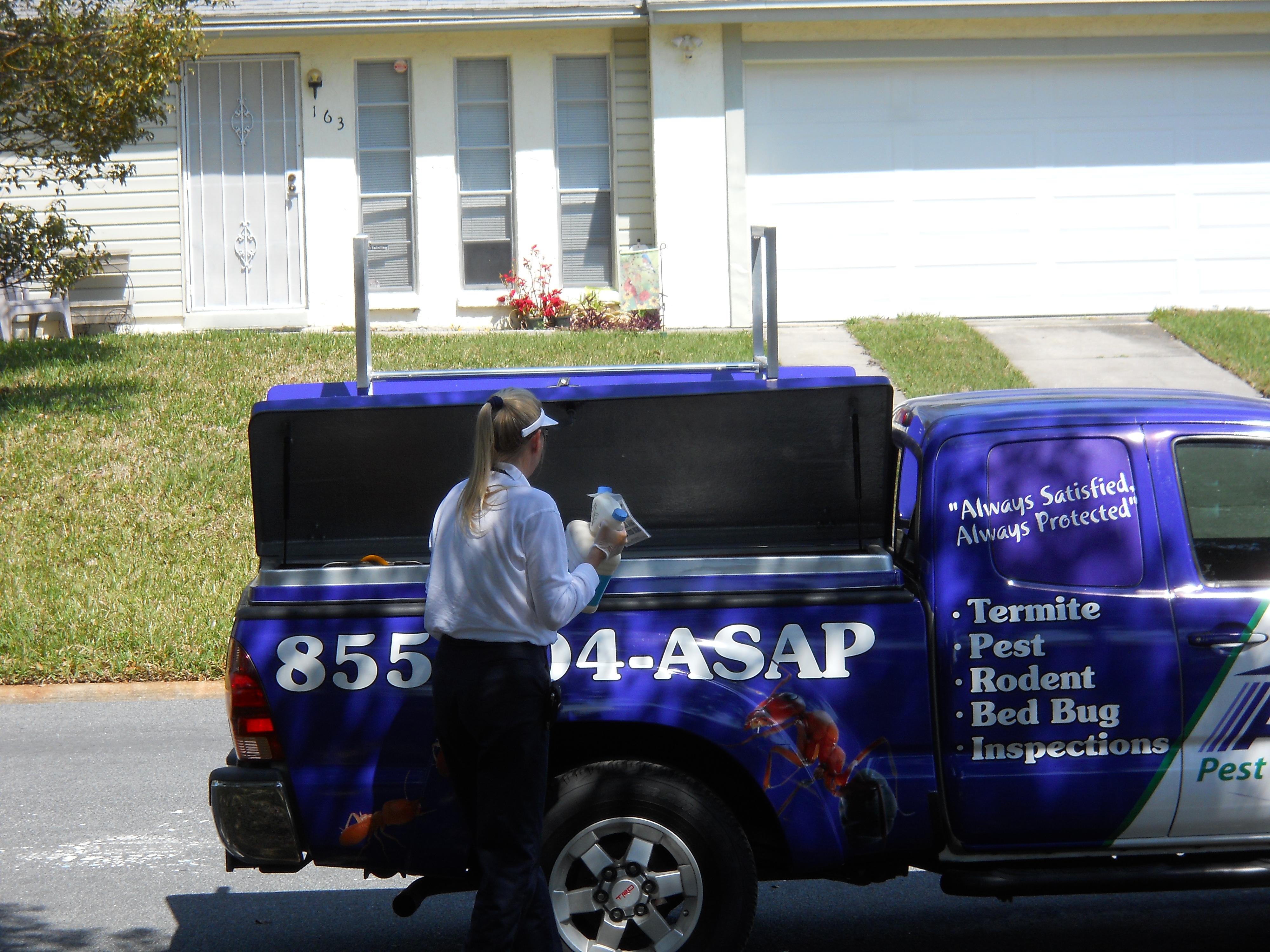 ASAP Pest Solutions, Inc image 12