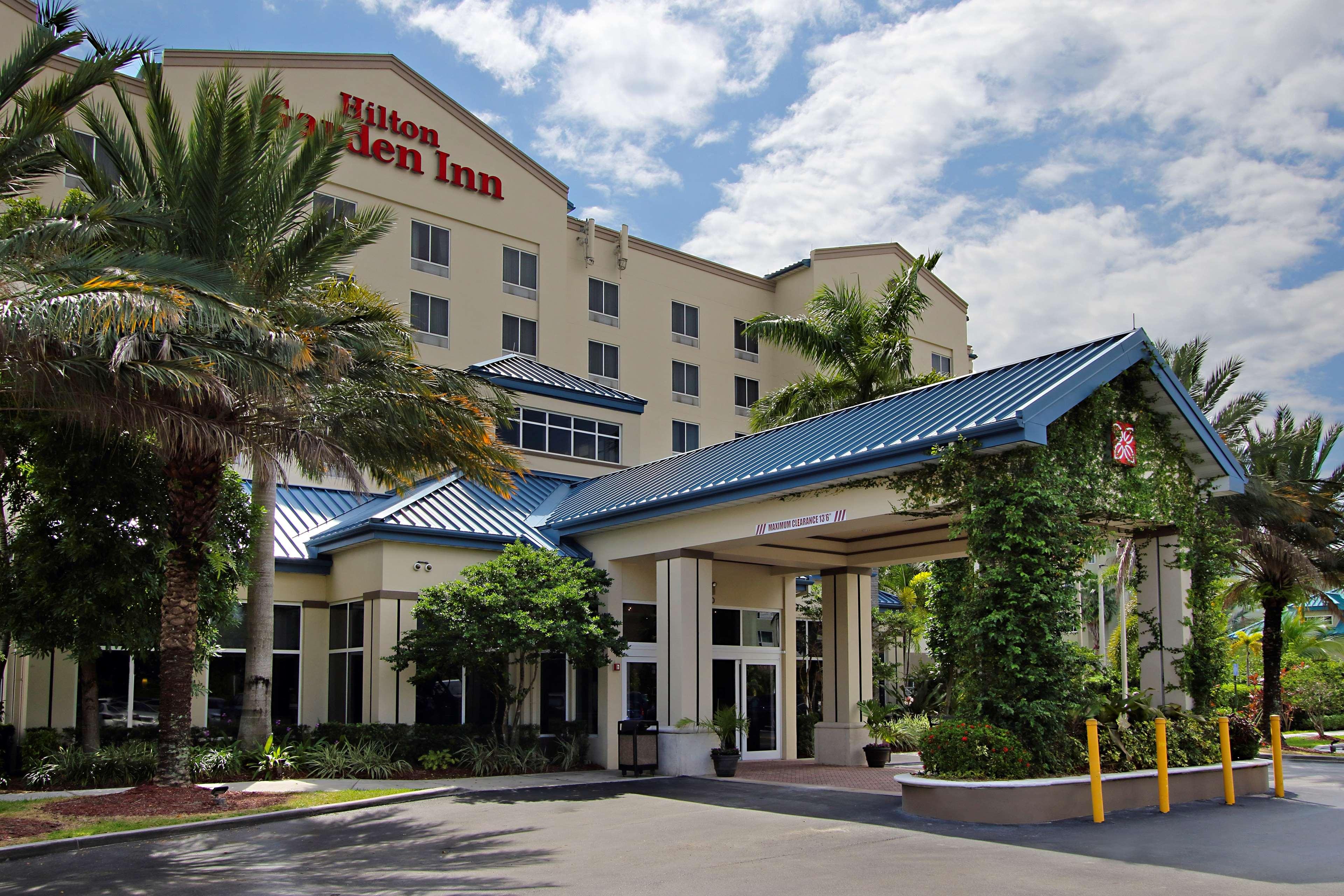 Hilton garden inn miami airport west 3550 nw 74th ave - Hilton garden inn miami airport west ...